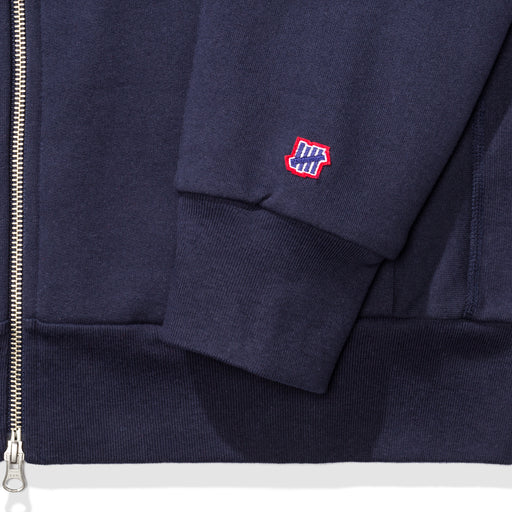 UNDEFEATED ARCH ZIP HOODIE Image 10