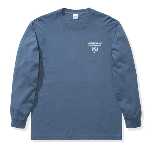 UNDEFEATED ATHLETIC COUNCIL L/S TEE Image 7