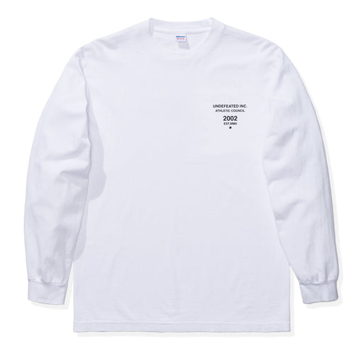 UNDEFEATED ATHLETIC COUNCIL L/S TEE Image 10