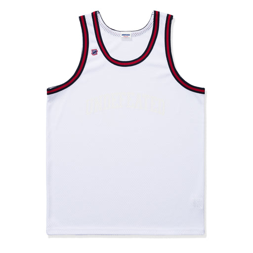 UNDEFEATED BASKETBALL JERSEY Image 3