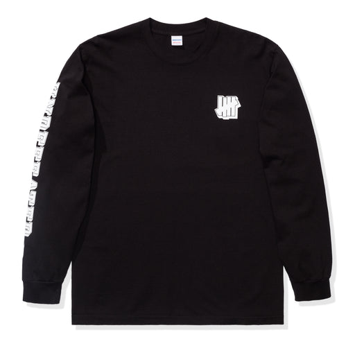 UNDEFEATED BLOCK L/S TEE Image 1