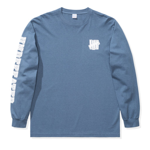 UNDEFEATED BLOCK L/S TEE Image 11
