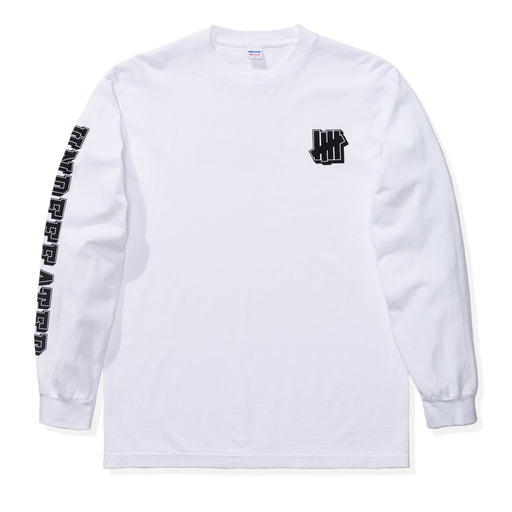 UNDEFEATED BLOCK L/S TEE Image 16