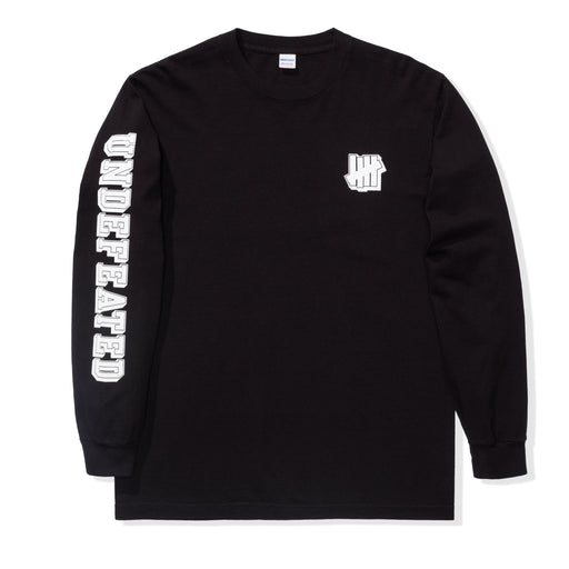 UNDEFEATED BLOCK L/S TEE Image 2