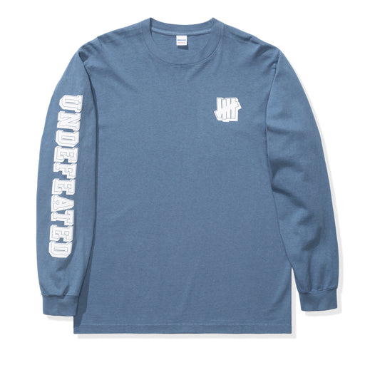 UNDEFEATED BLOCK L/S TEE Image 12
