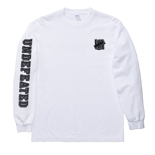 UNDEFEATED BLOCK L/S TEE Image 17