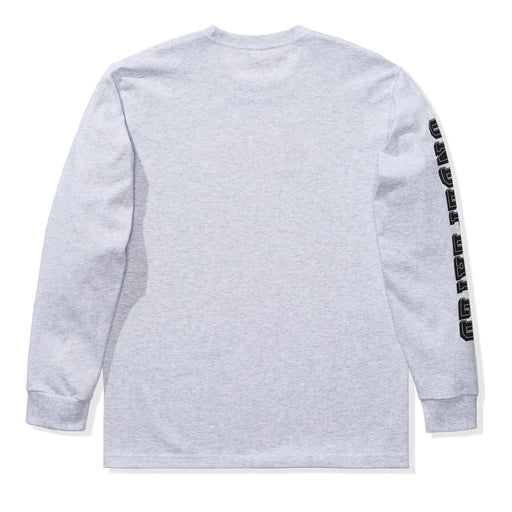 UNDEFEATED BLOCK L/S TEE Image 8