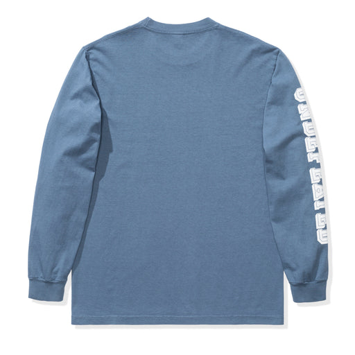 UNDEFEATED BLOCK L/S TEE Image 13