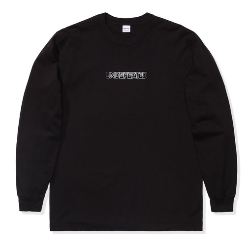 UNDEFEATED FADEOUT L/S TEE Image 1