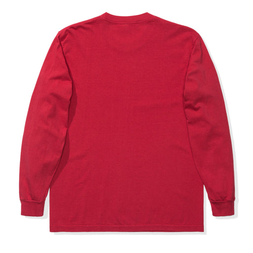 UNDEFEATED FADEOUT L/S TEE Image 5