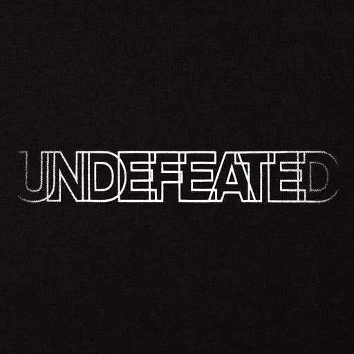 UNDEFEATED FADEOUT L/S TEE Image 3