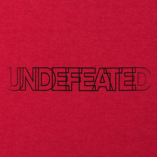 UNDEFEATED FADEOUT L/S TEE Image 6