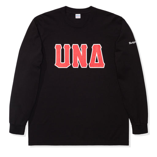 UNDEFEATED FRATERNITY L/S TEE Image 1