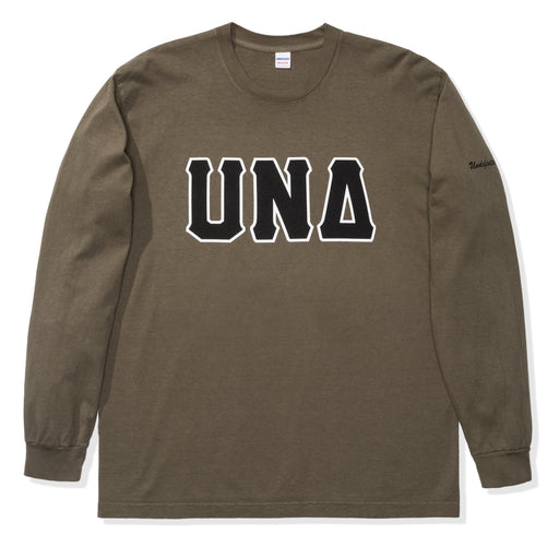 UNDEFEATED FRATERNITY L/S TEE Image 16