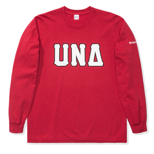 UNDEFEATED FRATERNITY L/S TEE Image 11