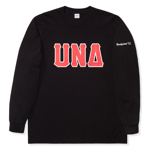 UNDEFEATED FRATERNITY L/S TEE Image 2