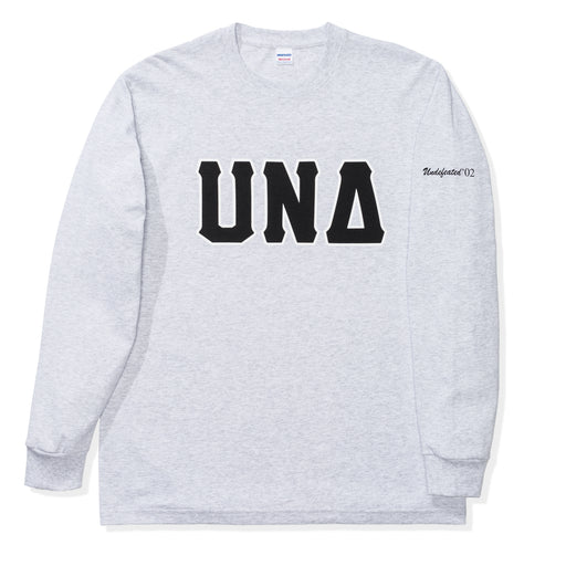 UNDEFEATED FRATERNITY L/S TEE Image 7
