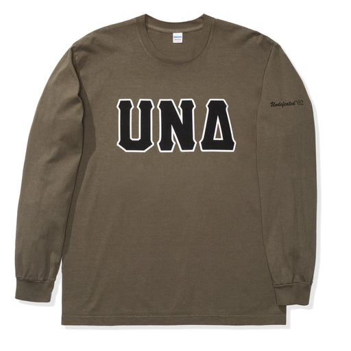 UNDEFEATED FRATERNITY L/S TEE Image 17