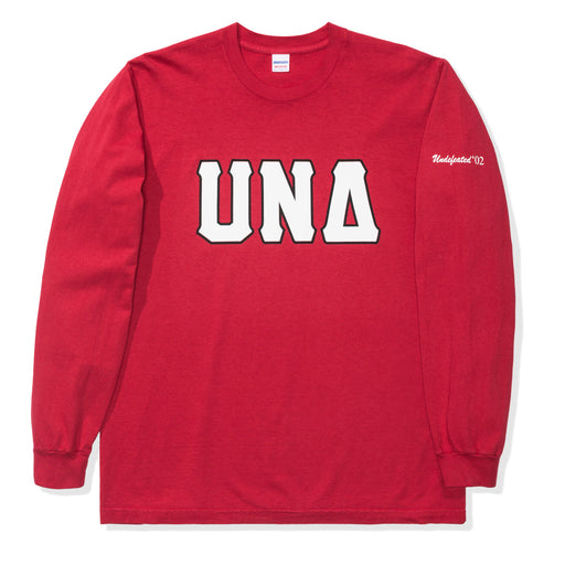 UNDEFEATED FRATERNITY L/S TEE Image 12