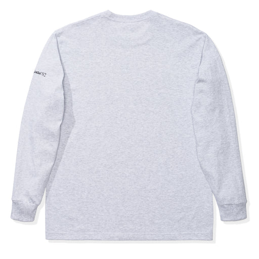 UNDEFEATED FRATERNITY L/S TEE Image 8