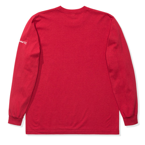 UNDEFEATED FRATERNITY L/S TEE Image 13