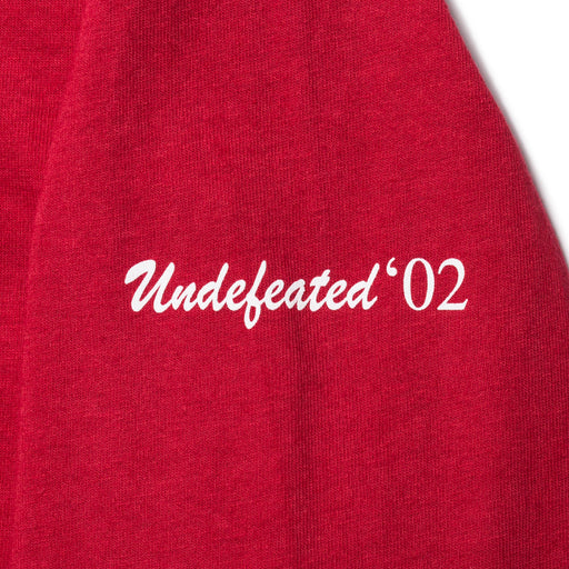 UNDEFEATED FRATERNITY L/S TEE Image 15