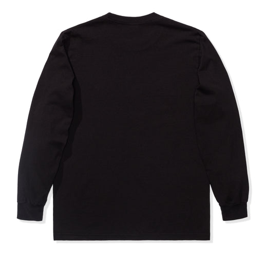 UNDEFEATED GRADIENT LOGO L/S TEE Image 2