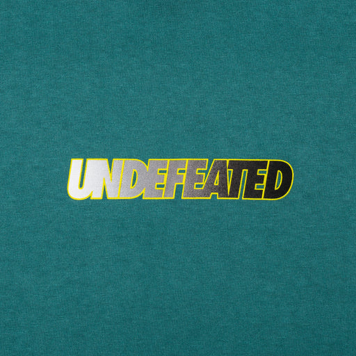 UNDEFEATED GRADIENT LOGO L/S TEE Image 9