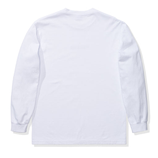 UNDEFEATED GRADIENT LOGO L/S TEE Image 11