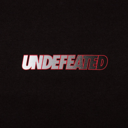 UNDEFEATED GRADIENT LOGO L/S TEE Image 3