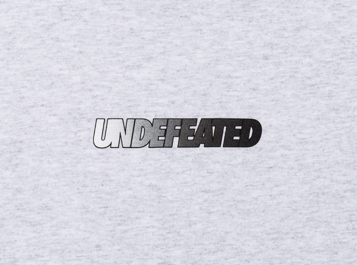 UNDEFEATED GRADIENT LOGO L/S TEE