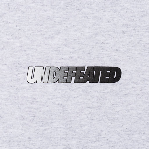 UNDEFEATED GRADIENT LOGO L/S TEE Image 6