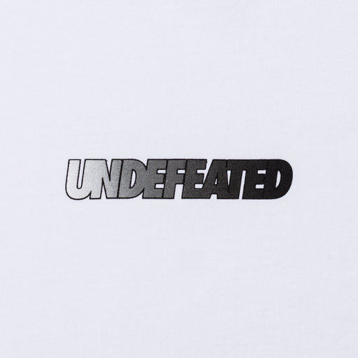 UNDEFEATED GRADIENT LOGO L/S TEE Image 12