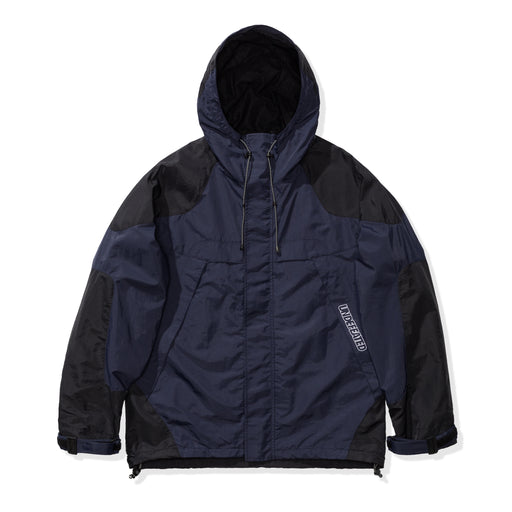 UNDEFEATED HOODED COLORBLOCK JACKET Image 1
