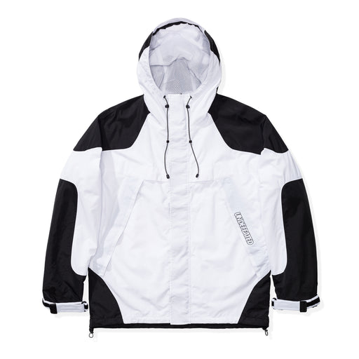 UNDEFEATED HOODED COLORBLOCK JACKET Image 6