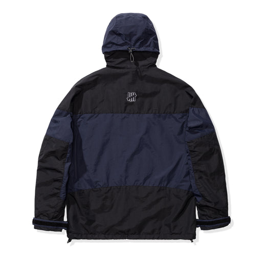 UNDEFEATED HOODED COLORBLOCK JACKET Image 2