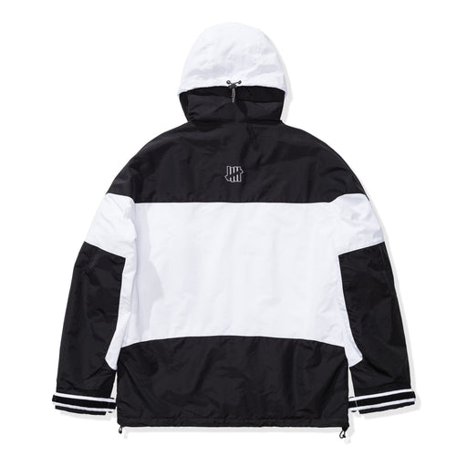 UNDEFEATED HOODED COLORBLOCK JACKET Image 7