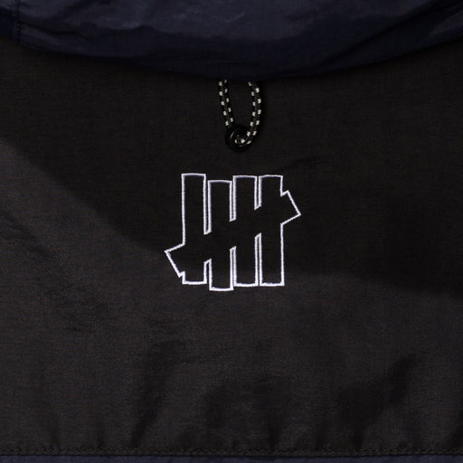 UNDEFEATED HOODED COLORBLOCK JACKET Image 4
