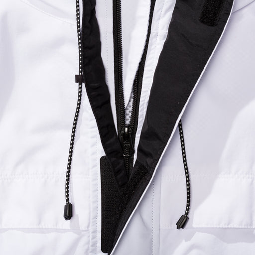 UNDEFEATED HOODED COLORBLOCK JACKET Image 10