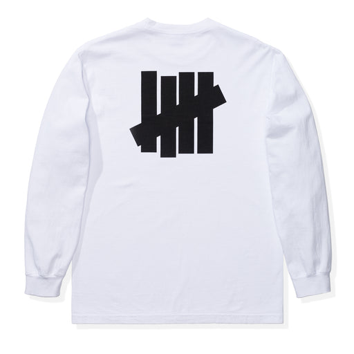 UNDEFEATED ICON L/S TEE Image 11