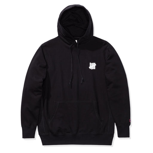 UNDEFEATED ICON PULLOVER HOODIE Image 3
