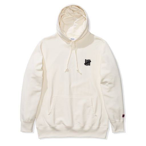 UNDEFEATED ICON PULLOVER HOODIE Image 5