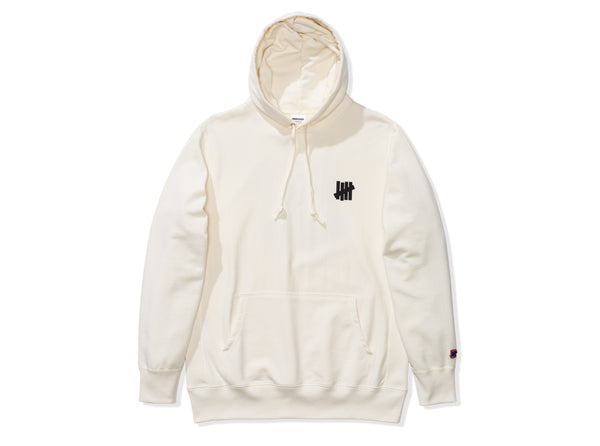 c0ab6013 UNDEFEATED ICON PULLOVER HOODIE | Undefeated