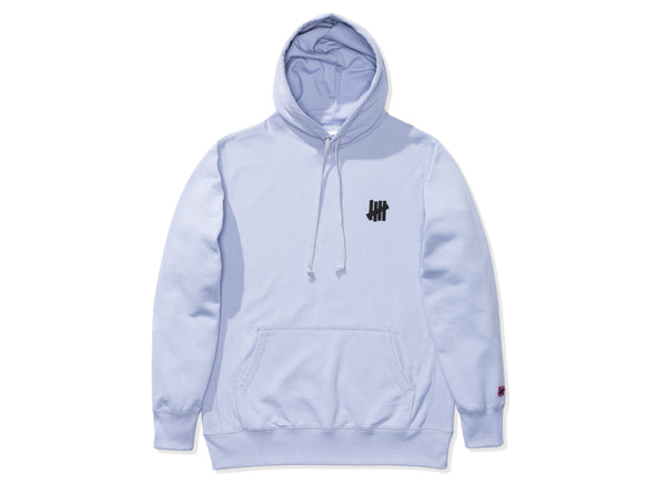 new arrival ca04d 152c2 UNDEFEATED ICON PULLOVER HOODIE