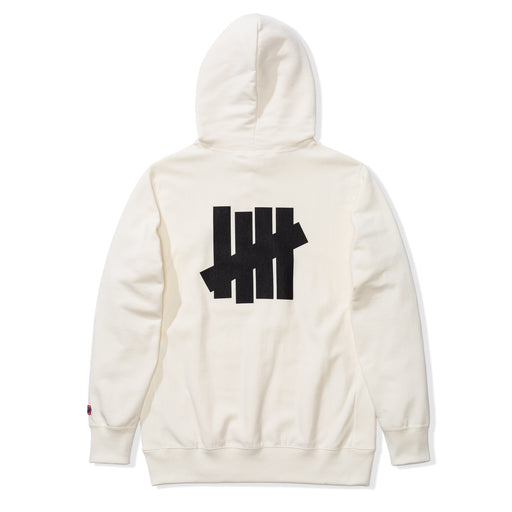 UNDEFEATED ICON PULLOVER HOODIE Image 4