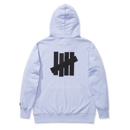 UNDEFEATED ICON PULLOVER HOODIE Image 2