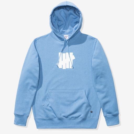 UNDEFEATED ICON PULLOVER HOODIE Image 9