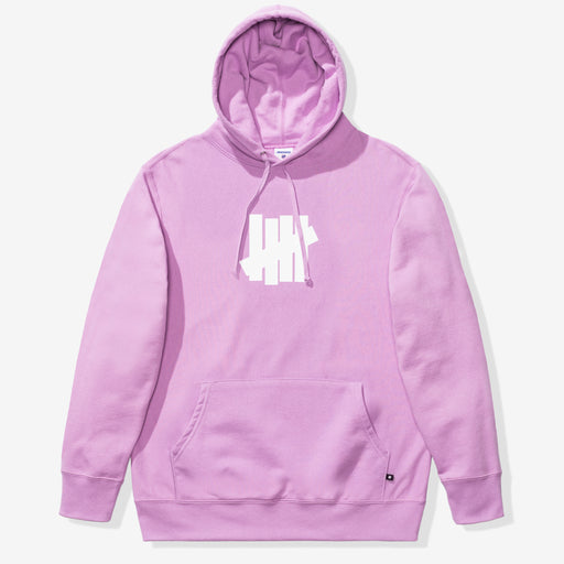 UNDEFEATED ICON PULLOVER HOODIE Image 13