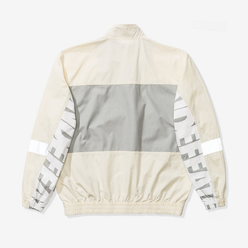 UNDEFEATED LOGO TRACK JACKET Image 2