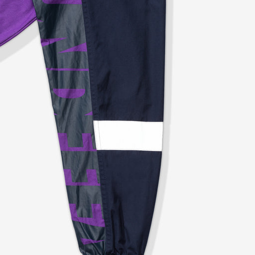 UNDEFEATED LOGO TRACK JACKET Image 8